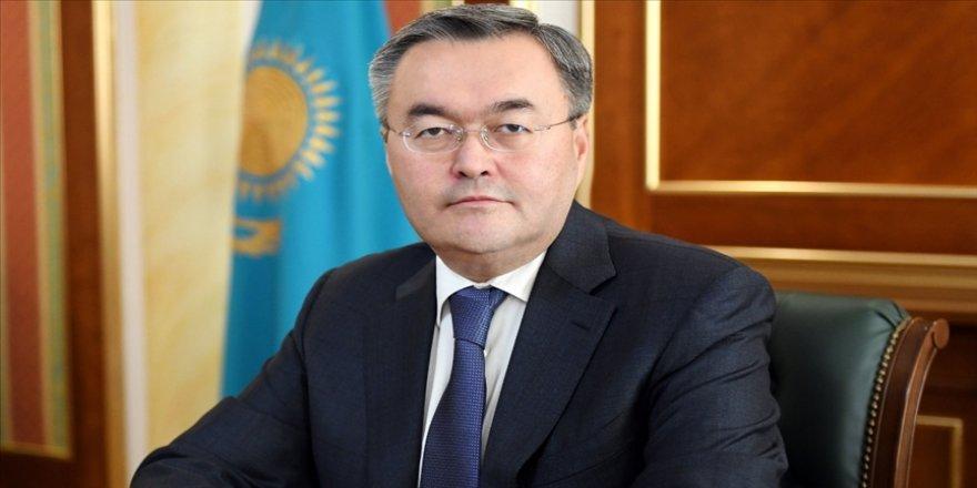Kazakistan, Türk dili konuşan ülkelerle ilişkilerin geliştirilmesine büyük önem veriyor