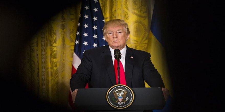 Trump'ın, danışmanlarıyla kendisi için 'özel af' çıkarmayı tartıştığı iddia edildi