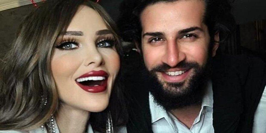 Seren Serengil ile Mustafa Rahman Tohma evleniyor
