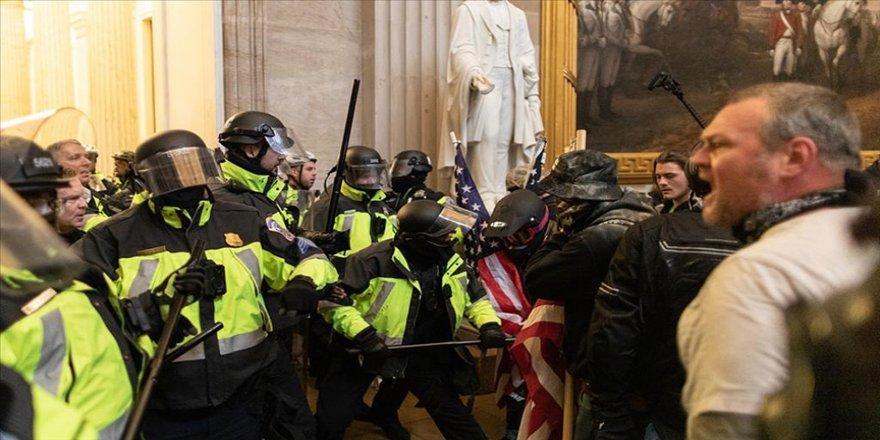 Kongre Polis Şefliği 'Kongredeki olaylarda bir polisin öldüğü' bilgisini yalanladı