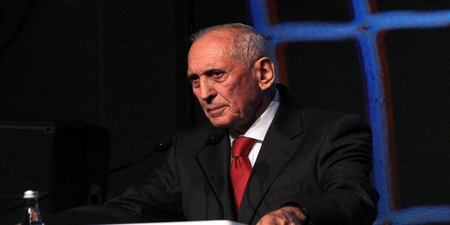 Eski Trabzonspor Kulübü başkanlarından Özkan Sümer'in ismi yaşatılacak