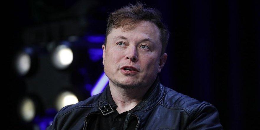 Elon Musk dünyanın en zenginleri listesinde zirveye yerleşti
