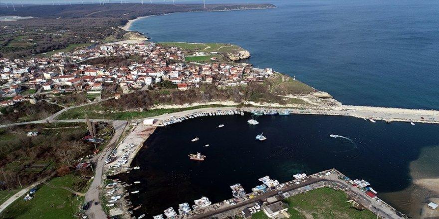 'Saklı cennet' Kıyıköy TürkAkım ile adını duyuruyor