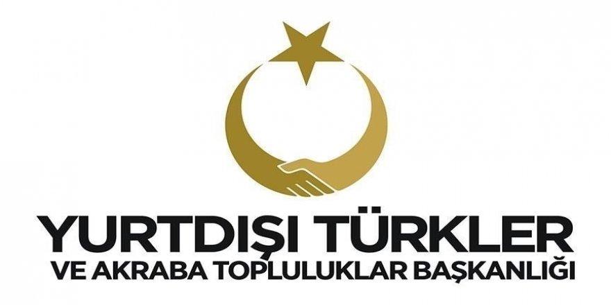"""YTB, """"Türkiye Mezunları""""nın başarılı çalışmalarını iki teşvik programıyla destekleyecek"""