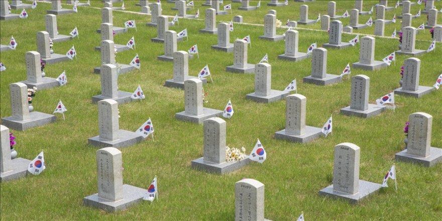 Güney Kore, cinsel istismar mağduru Koreli kadınlara Japonya'nın tazminat ödemesine karar verdi