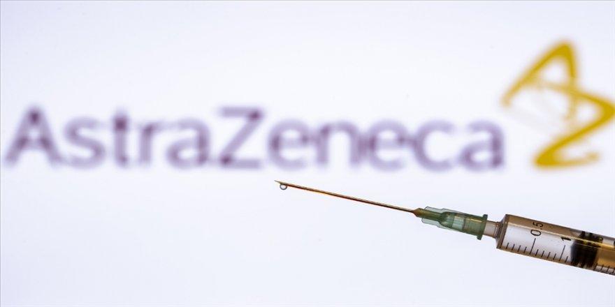 AstraZeneca'nın Kovid-19 aşının AB onayı ocak sonunda çıkacak