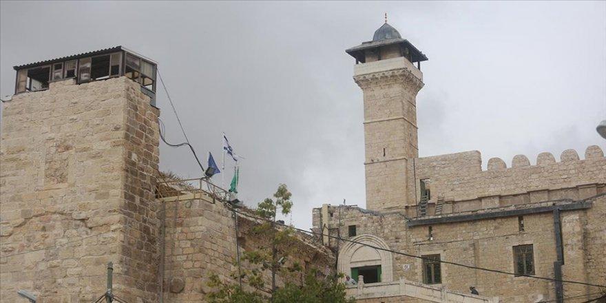 Hamas ve İslami Cihad, Harem-i İbrahim Camisi'nin kapatılmasını kınadı