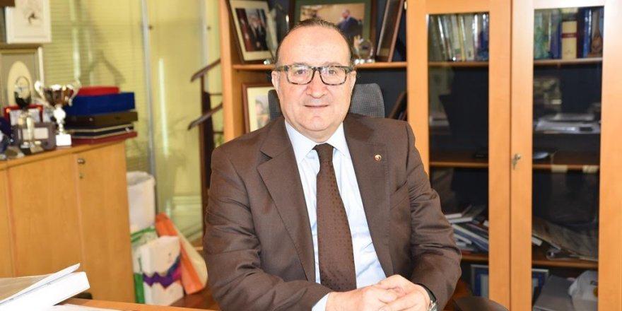 KSO Başkanı Ayhan Zeytinoğlu Kocaeli dışticaretini değerlendirdi…