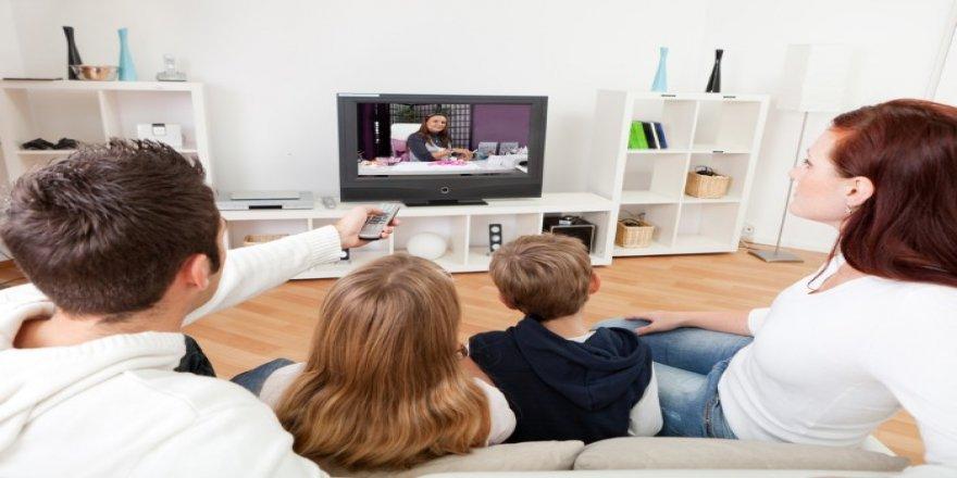 Ailecek İzlenebilecek Filmler Serisi