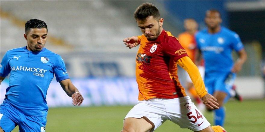 Tahkim Kurulu, Galatasaraylı futbolcu Emre Kılınç'ın 2 maçlık cezasını onadı