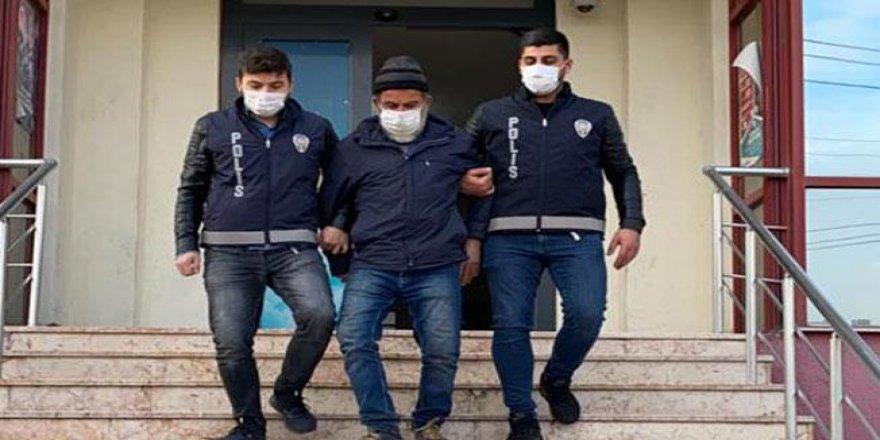 Darıca'da evlere giren hırsız yakalandı