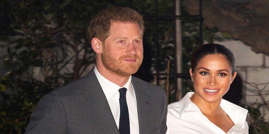 Times gazetesi: Prens Harry ve Meghan Markle nefret söylemleri nedeniyle sosyal medyayı bıraktı