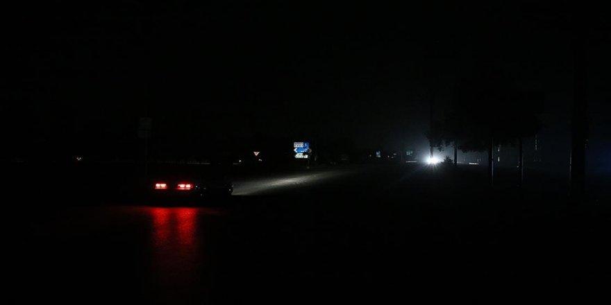 Pakistan'da çok sayıda şehirde elektrik arızası giderildi