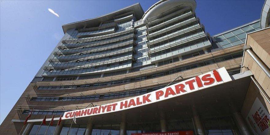 CHP'nin 2021 bütçesi Parti Meclisinde görüşülecek