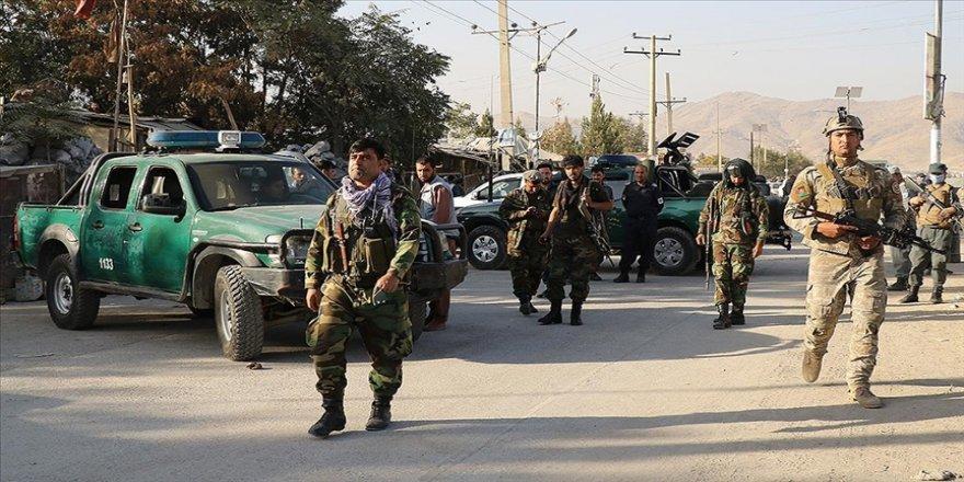 Afganistan'da Taliban'a yönelik hava harekatında 12 sivil öldü