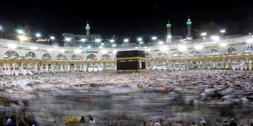 Gönüllerin fethedildiği 'şehirlerin anası Mekke'nin fethinin 1391. yılı