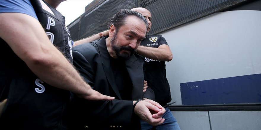 Adnan Oktar organize suç örgütü davasında  karar bekleniyor