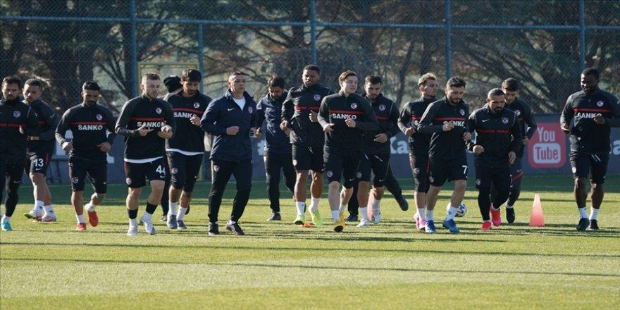 Gaziantep FK yeni teknik direktörünü arıyor