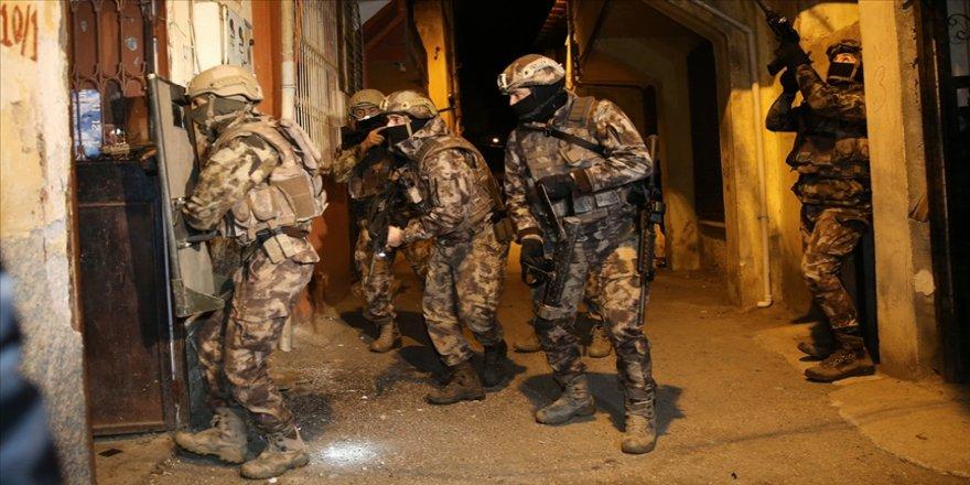 Terör örgütü DEAŞ'a 2020'de ağır darbe vuruldu
