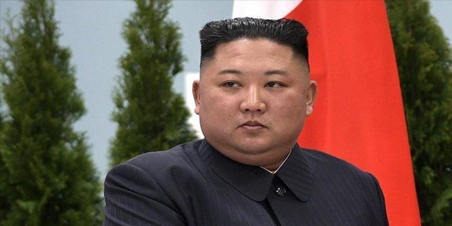 Kuzey Kore lideri Kim, Kore İşçi Partisi Genel Sekreteri seçilerek unvanlarına bir yenisini ekledi