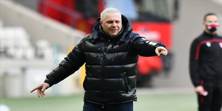 Sumudica, Gaziantep FK'de başarılı bir grafik çizdi