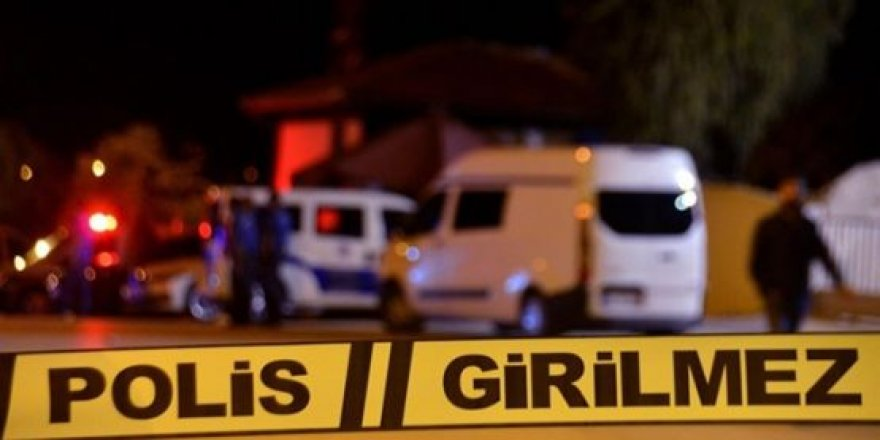 Darıcada  bir kişi park halindeki kullanılmayan Tır içerisinde ölü olarak bulundu.