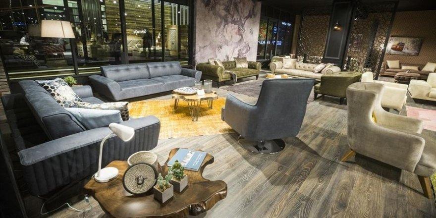 Türk mobilya sektörü 2021'de ABD pazarına odaklanacak