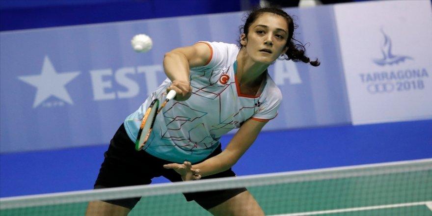 Milli badmintoncu Neslihan Yiğit Tayland'da Türkiye'yi temsil edecek
