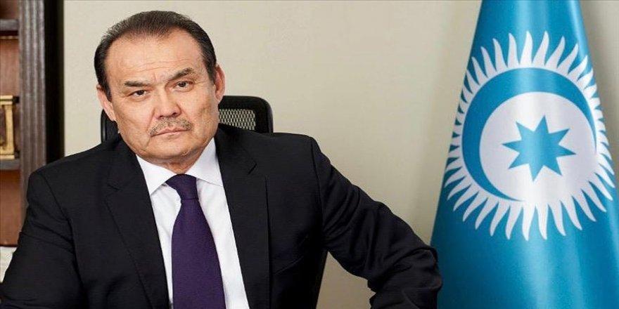 Türk Konseyinden, Kazakistan ve Kırgızistan'a seçim tebriği