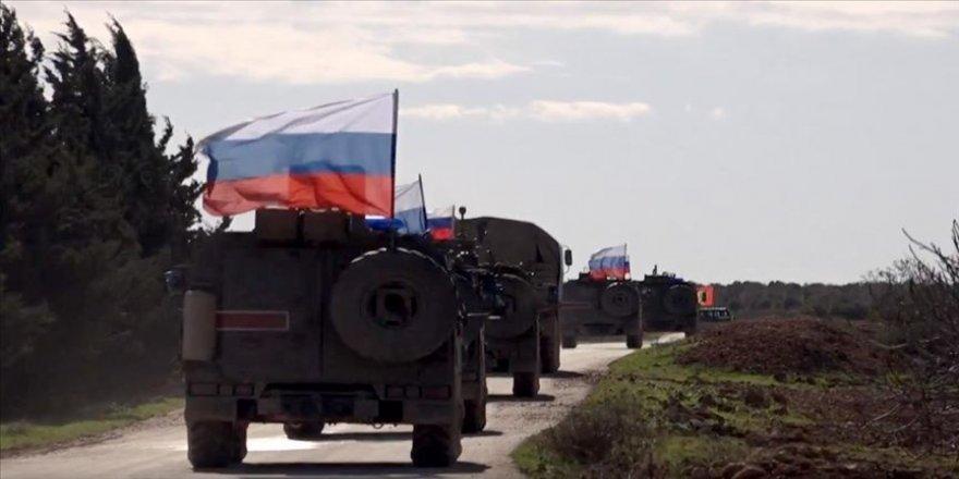 Rus Özel Kuvvetlerinden İdlib'de sızma girişimi