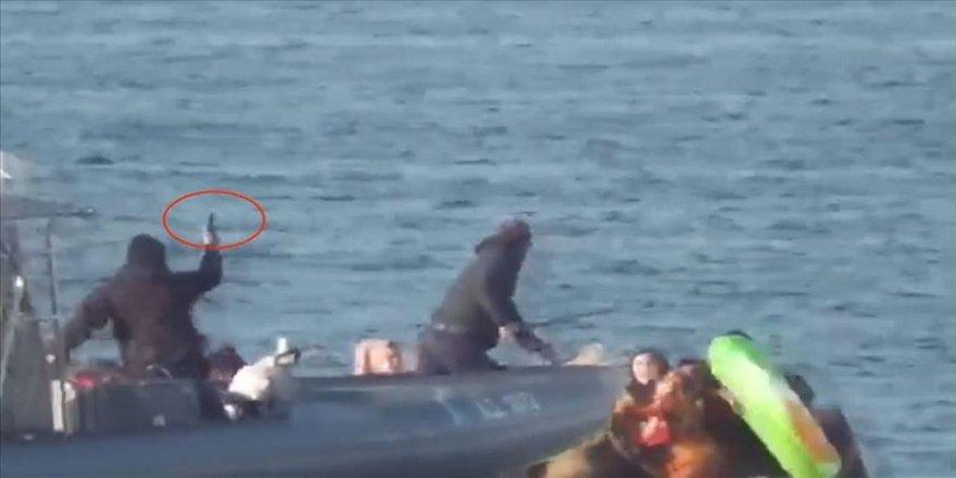 AB'nin yolsuzlukla mücadele ofisi, Frontex hakkında soruşturma açtı