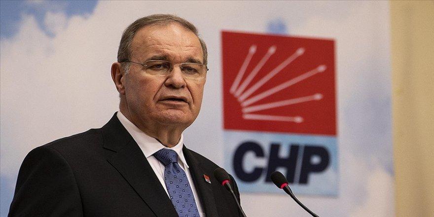 CHP Sözcüsü Öztrak: Güçlendirilmiş bir parlamenter demokrasiyi hep birlikte kurmamız gerekiyor