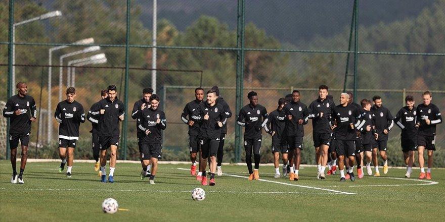 Beşiktaş'ın kupadaki konuğu Çaykur Rizespor