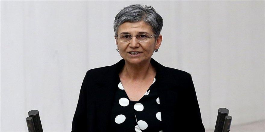 HDP'li Leyla Güven hakkındaki gerekçeli karar hazırlandı