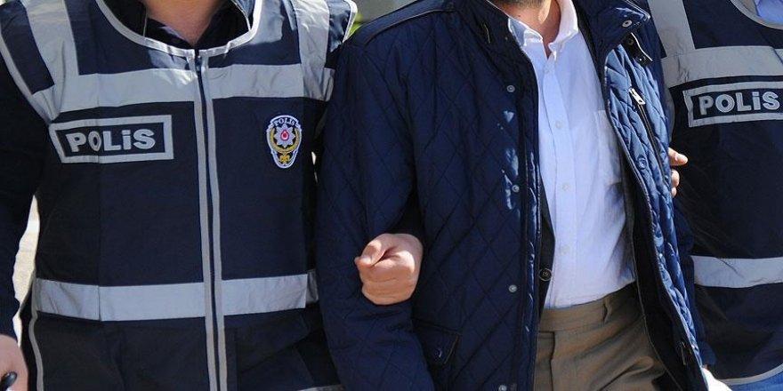 Jandarmanın FETÖ/PDY operasyonunda 32 şüpheli yakalandı