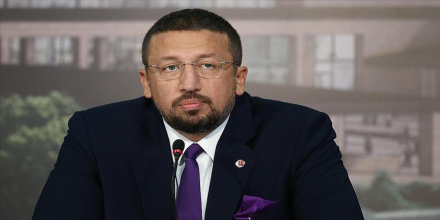 TBF Başkanı Türkoğlu: Görevlerimi sürdürmeye devam ediyorum