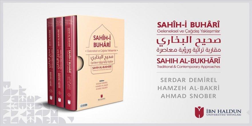 Sahih-i Buhari tüm yönleriyle okurlarla buluştu