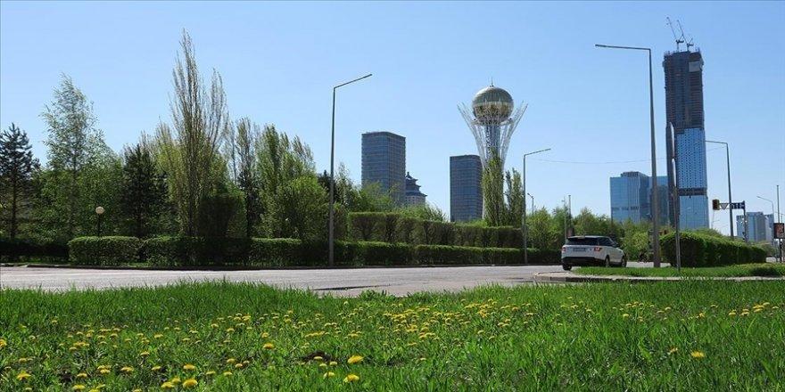 Kazakistan 2020'de 19,5 bin ton uranyum üretti