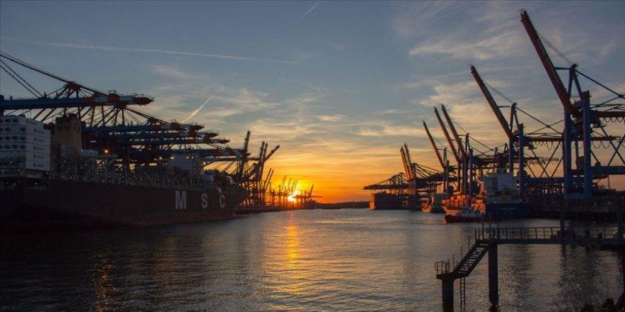 Alman sanayiciler, ülkede büyümenin 2021'de yüzde 3,5 olmasını bekliyor