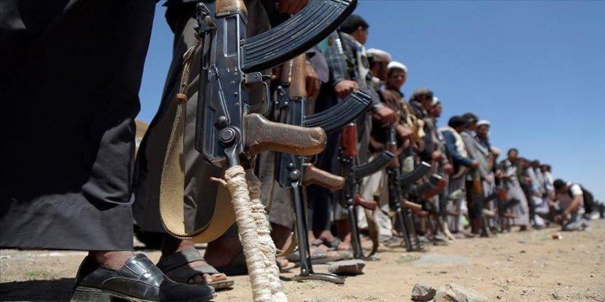 ABD'nin 'terör örgütü' ilan etme kararı aldığı Husiler bugünkü güçlerine nasıl ulaştı?