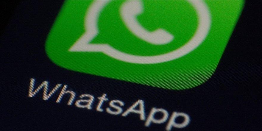 Tüketiciyi Destekleme Derneğinden 'WhatsApp' uyarısı