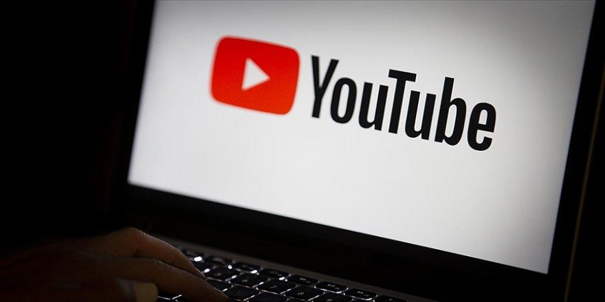 YouTube Trump'ın hesabını en az bir hafta askıya aldı