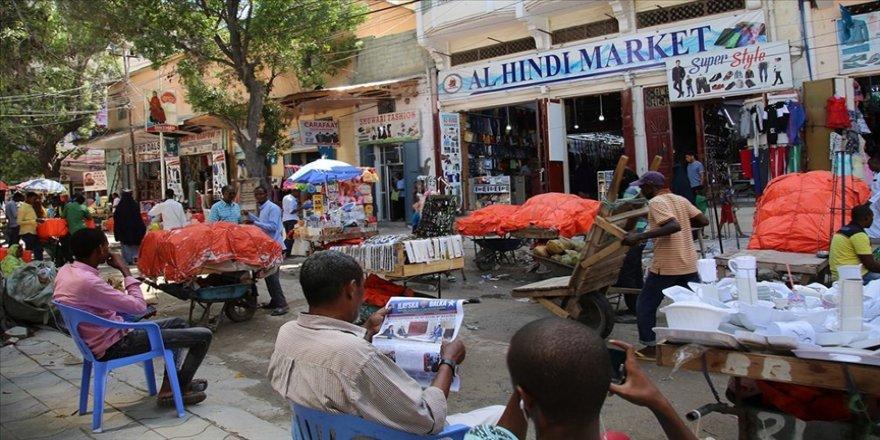 Somali'nin uluslararası ortakları, siyasi liderleri seçim krizini çözmeye çağırdı
