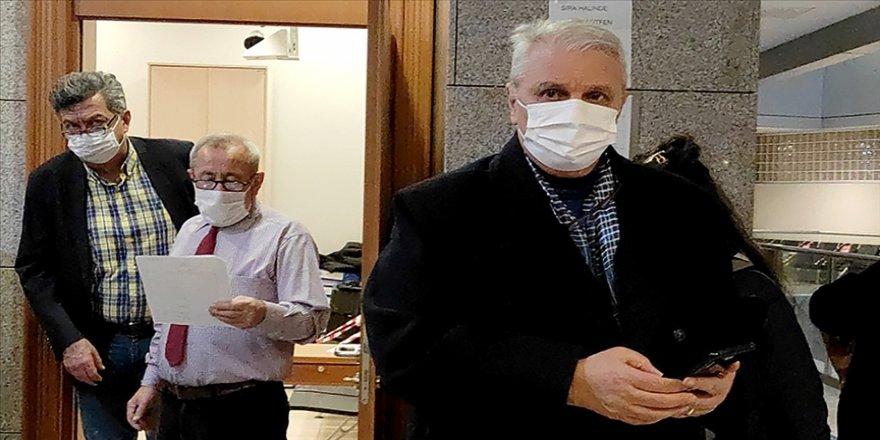 Gazeteci Can Ataklı başörtülü öğretmene yönelik sözleri nedeniyle hakim karşısına çıktı