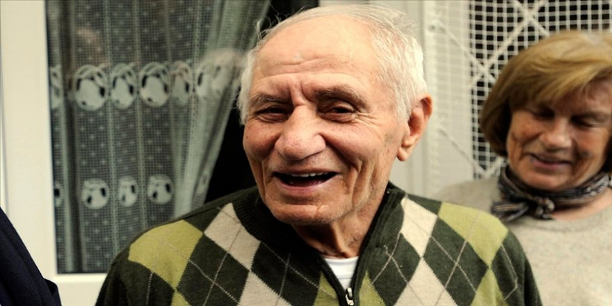Fenerbahçe ve Türk futbolunun efsanesi: Lefter Küçükandonyadis