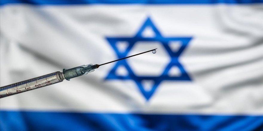 İsrail'de son 24 saatte 9 bin 25 Kovid-19 vakası tespit edildi
