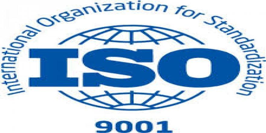 ISO 9001 Belgesi Alım Aşamaları Nelerdir?