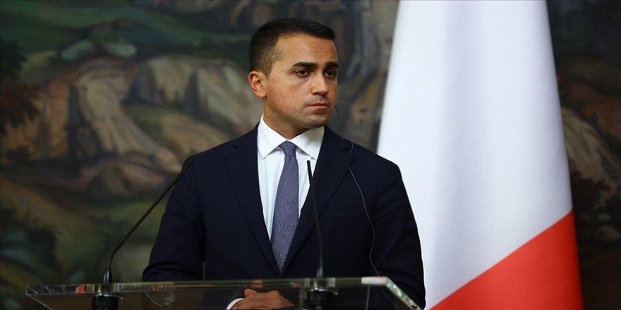 İtalya, Türkiye ile Yunanistan arasında istikşafi görüşmelerin başlayacak olmasından memnun