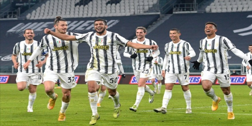 İtalya Kupası'nda Juventus, Inter, Napoli çeyrek finale yükseldi