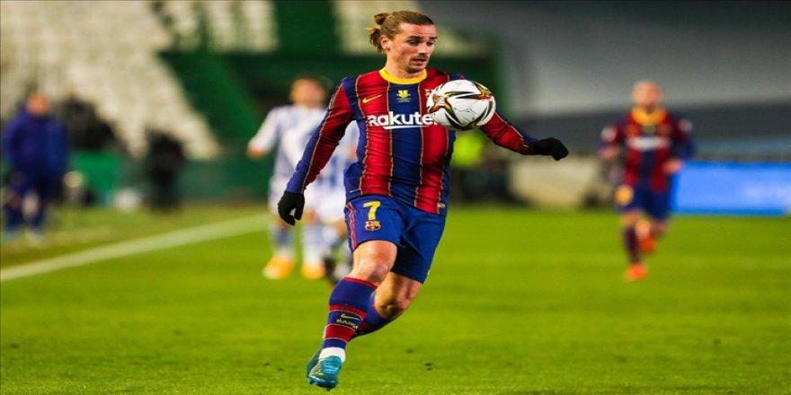 İspanya Süper Kupası'nda ilk finalist Barcelona oldu